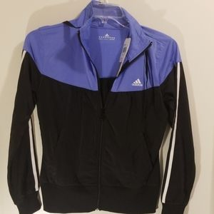 Adidas Tricot Jacket Training Regular Fit Medium